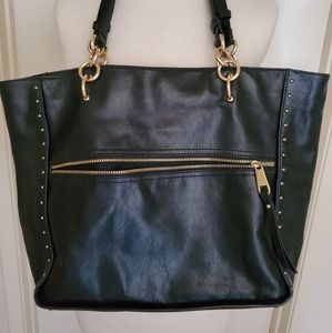 Badgley Mischka Tote Bag